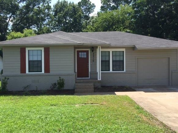 Rental Homes for Rent, ListingId:34859541, location: 2216 N Travis Street Sherman 75092