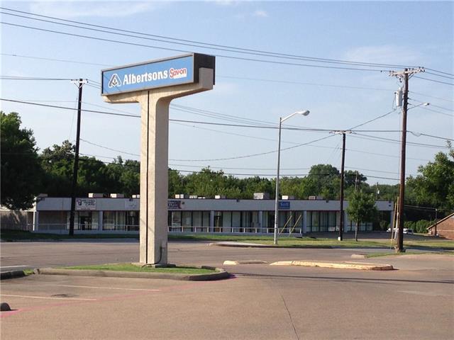 Commercial Property for Sale, ListingId:34879115, location: 545 Rowlett Road Garland 75043
