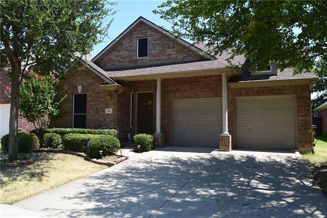 Real Estate for Sale, ListingId: 34898542, Little Elm,TX75068