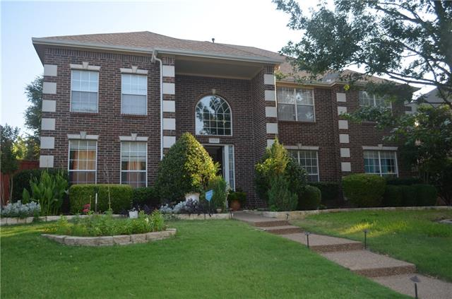 Rental Homes for Rent, ListingId:34878948, location: 4433 English Oak Drive Plano 75024