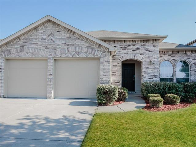 Rental Homes for Rent, ListingId:34879114, location: 1132 Ainsworth Drive Anna 75409
