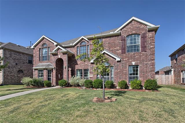 Real Estate for Sale, ListingId: 34907867, Frisco,TX75033