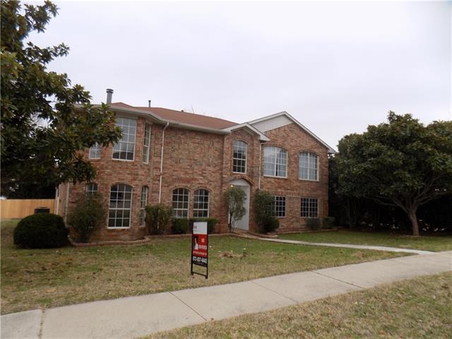 Real Estate for Sale, ListingId: 34887930, Corinth,TX76210