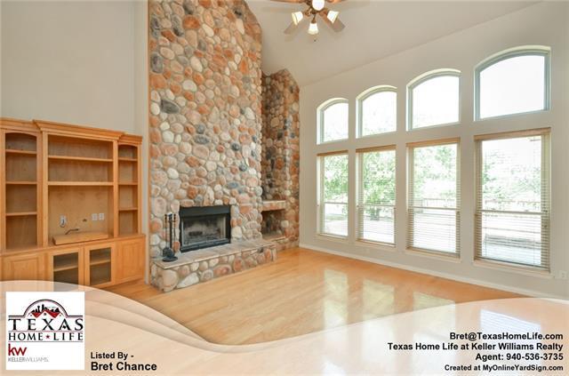 Real Estate for Sale, ListingId: 34898629, Sanger,TX76266