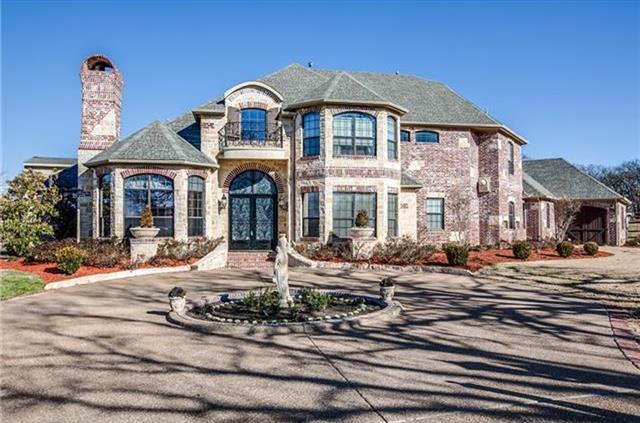 Real Estate for Sale, ListingId: 34898706, Bartonville,TX76226