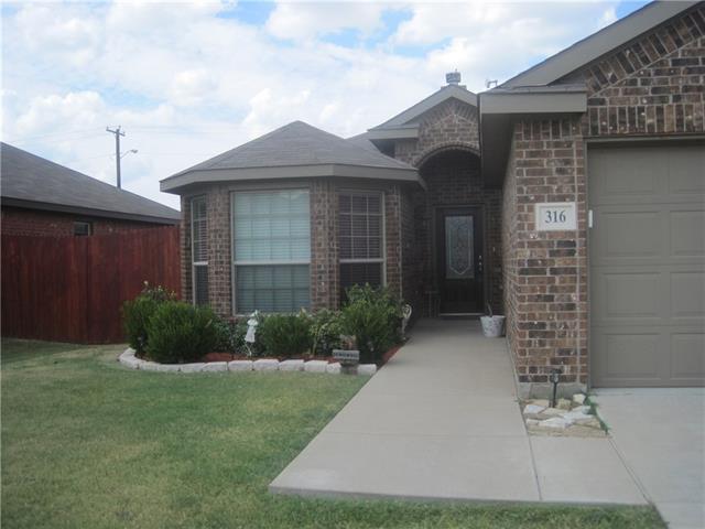 Real Estate for Sale, ListingId: 34887781, Josephine,TX75164