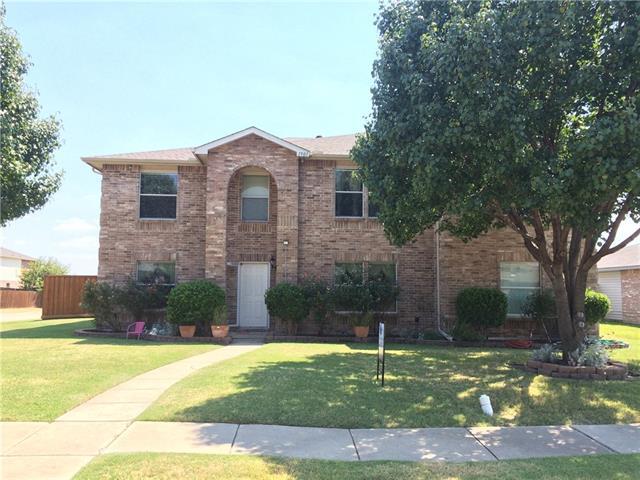 1501 Lonesome Dove Trl, Wylie, TX 75098