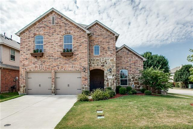 Real Estate for Sale, ListingId: 34887848, McKinney,TX75070