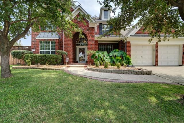 Real Estate for Sale, ListingId: 34907997, Frisco,TX75035
