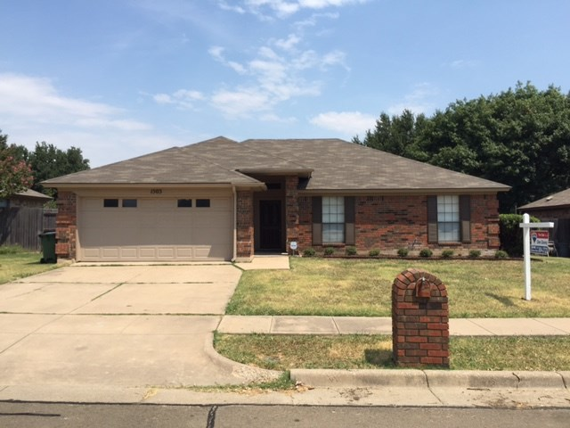 Real Estate for Sale, ListingId: 34887677, Arlington,TX76018