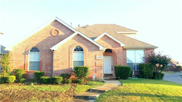 Real Estate for Sale, ListingId: 34887947, The Colony, TX  75056