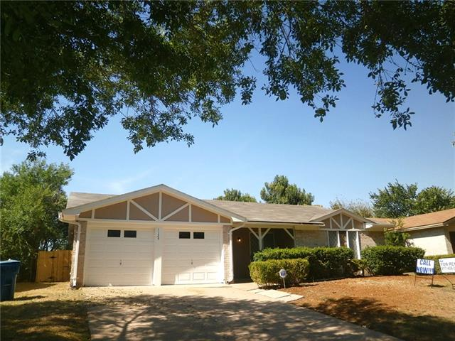 Rental Homes for Rent, ListingId:34919248, location: 1125 Tracy Lane Lancaster 75134