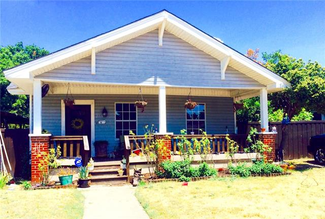 Rental Homes for Rent, ListingId:34887824, location: 2507 W Brooklyn Avenue Dallas 75211