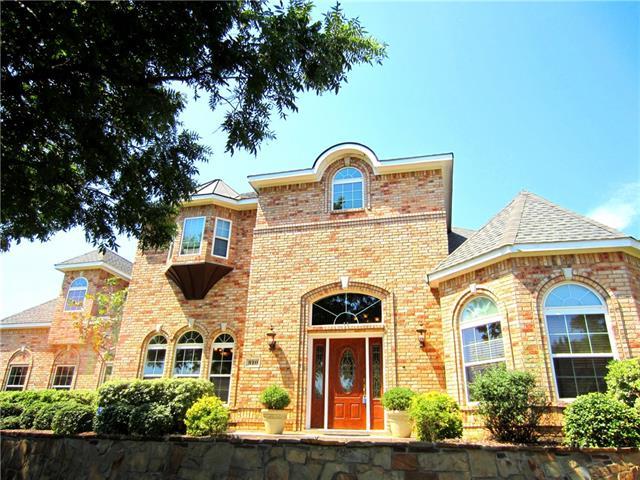 Real Estate for Sale, ListingId: 34898691, Double Oak,TX75077