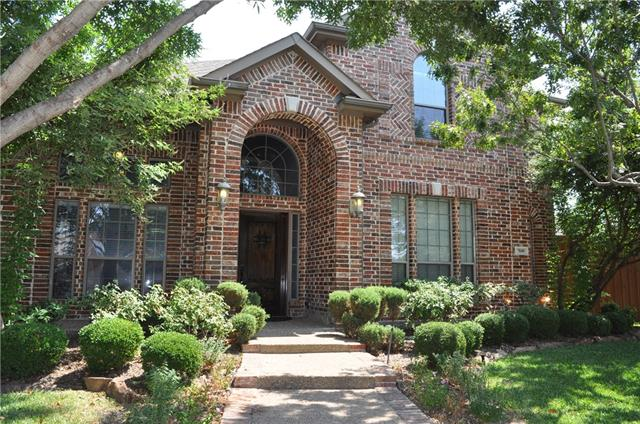 Rental Homes for Rent, ListingId:35084317, location: 7600 Mapleridge Drive Plano 75024