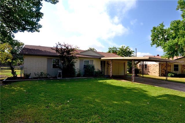 Real Estate for Sale, ListingId: 34918909, Mesquite,TX75149