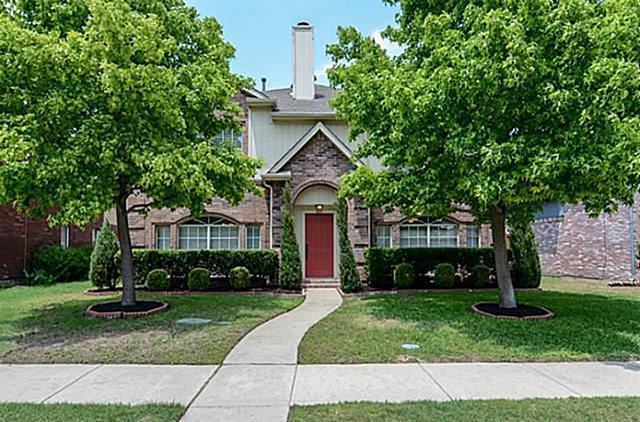 Rental Homes for Rent, ListingId:34887654, location: 803 Squire Court Allen 75002