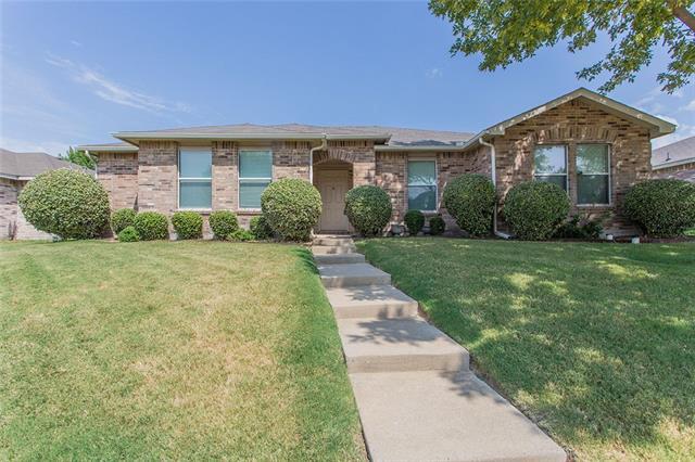 Real Estate for Sale, ListingId: 34890823, Rockwall,TX75032