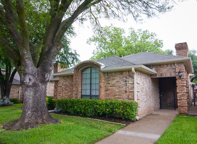 Real Estate for Sale, ListingId: 34898469, Dallas,TX75254
