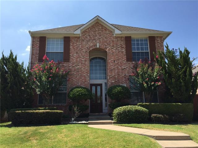 Rental Homes for Rent, ListingId:34898440, location: 4904 Ridgedale Drive Plano 75024