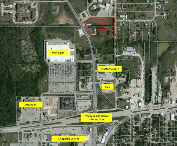 Real Estate for Sale, ListingId: 34898465, Gainesville,TX76240