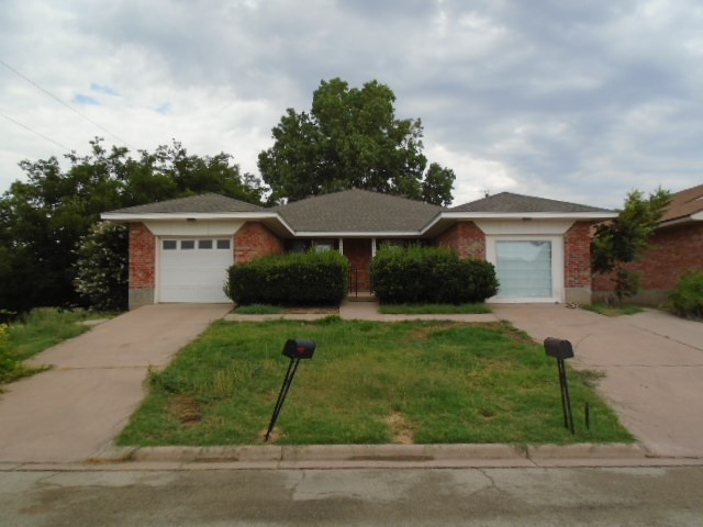 Rental Homes for Rent, ListingId:34898443, location: 550 Scotland Court Abilene 79601