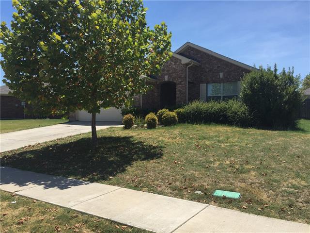 Rental Homes for Rent, ListingId:34898803, location: 3608 Applewood Road Melissa 75454