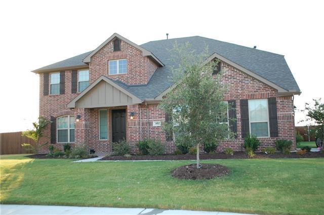 Real Estate for Sale, ListingId: 34907709, Prosper,TX75078