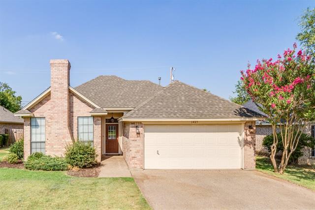 Real Estate for Sale, ListingId: 34907988, Cleburne,TX76033