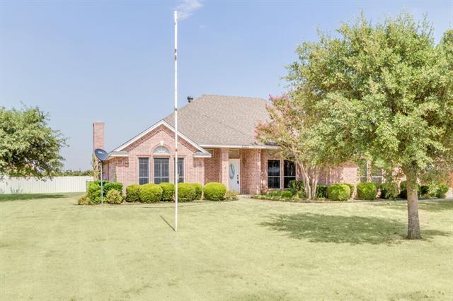 Real Estate for Sale, ListingId: 35026809, Cleburne,TX76033