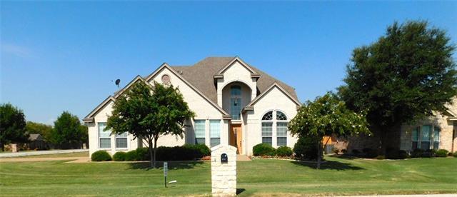 Real Estate for Sale, ListingId: 34907817, Crowley,TX76036