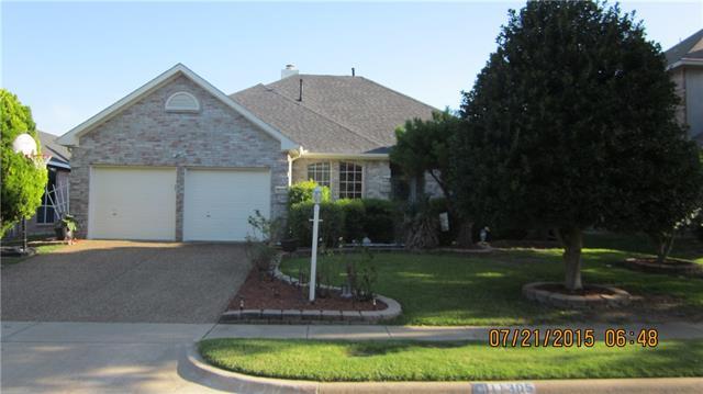 Rental Homes for Rent, ListingId:34907570, location: 11305 Sunrise Lane Frisco 75035
