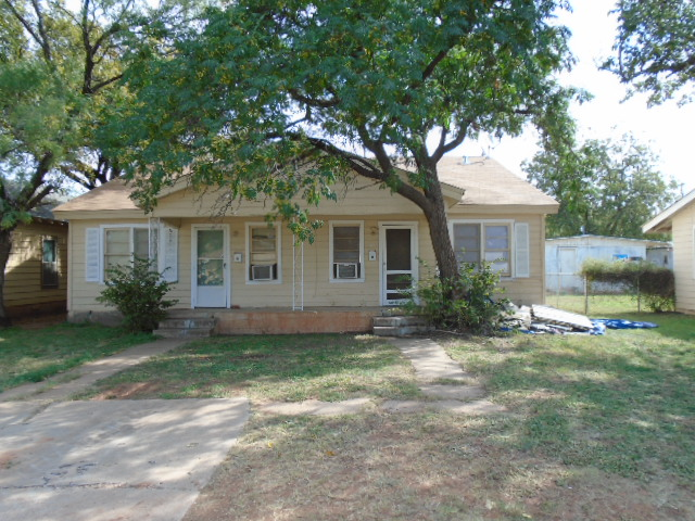 Rental Homes for Rent, ListingId:34907880, location: 325 Shelton Street Abilene 79603
