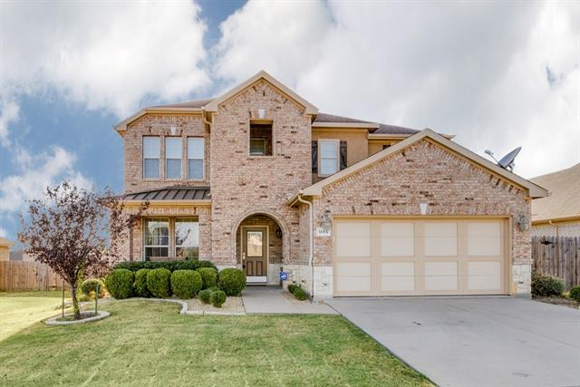 Real Estate for Sale, ListingId: 34907699, Cleburne,TX76033