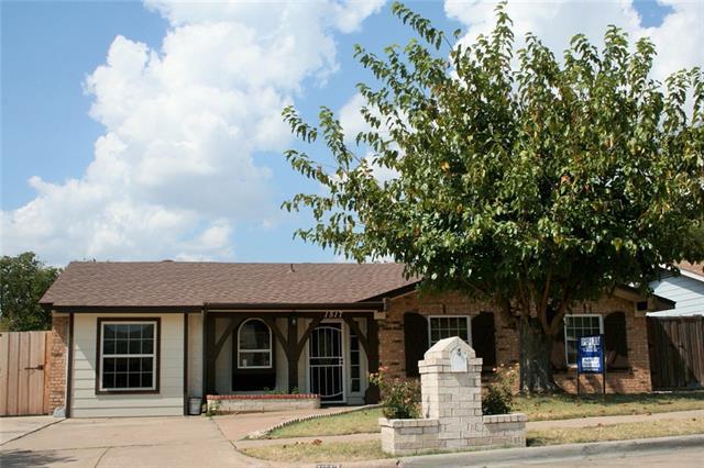 Real Estate for Sale, ListingId: 34919317, Garland,TX75044