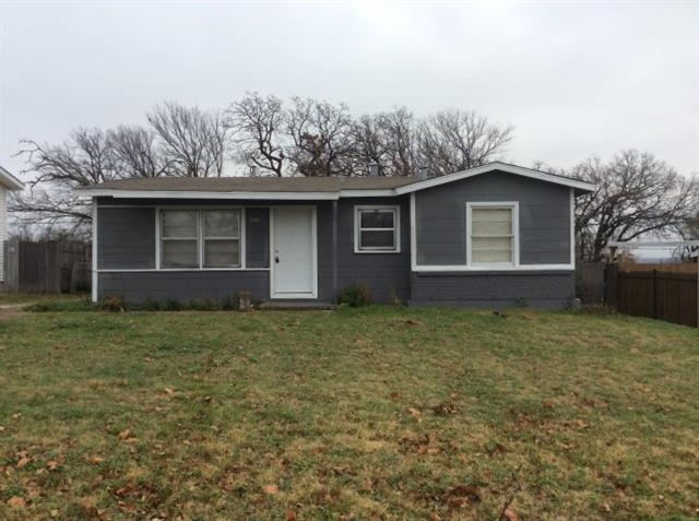 Rental Homes for Rent, ListingId:34919218, location: 2305 Flemming Drive Ft Worth 76112