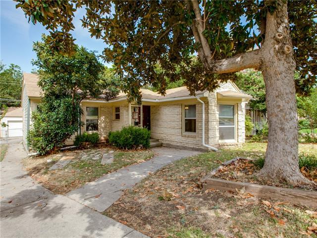 Rental Homes for Rent, ListingId:34907744, location: 511 N Oak Cliff Boulevard Dallas 75208