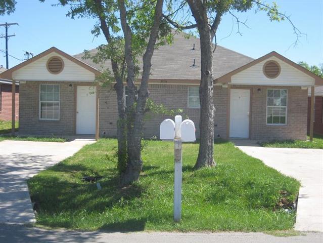 Rental Homes for Rent, ListingId:34907718, location: 3004 Comanche Avenue Sansom Park 76114
