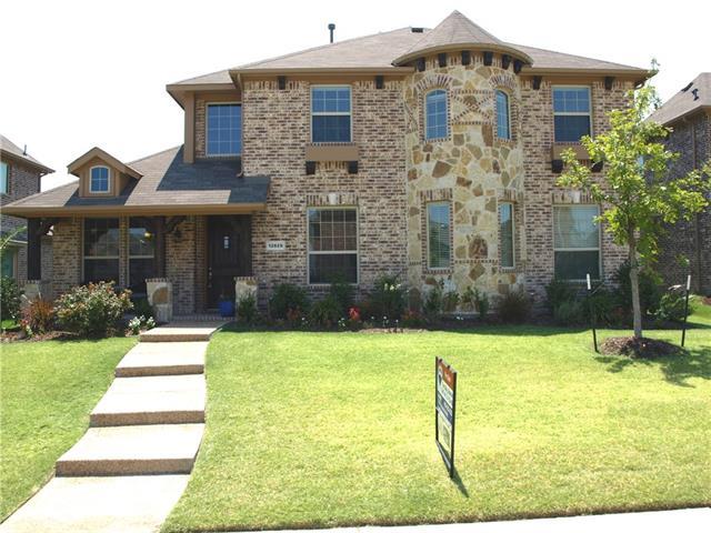 Real Estate for Sale, ListingId: 34907690, Frisco,TX75035