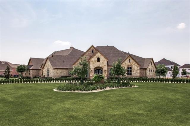 Real Estate for Sale, ListingId: 35032839, Parker,TX75002