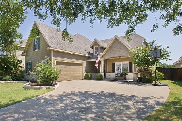 Real Estate for Sale, ListingId: 34913255, McKinney,TX75070