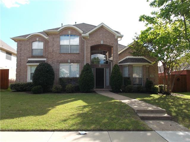 Rental Homes for Rent, ListingId:34913222, location: 3820 Elgin Drive Plano 75025