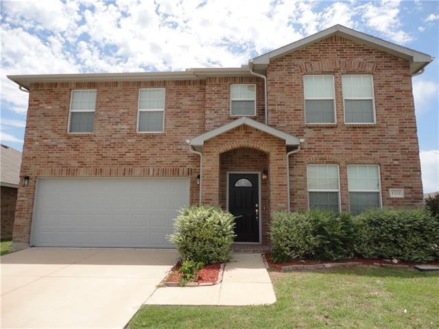 Rental Homes for Rent, ListingId:34919172, location: 1333 Gayle Street Burleson 76028