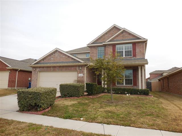 Rental Homes for Rent, ListingId:34922552, location: 2008 Diamondback Forney 75126