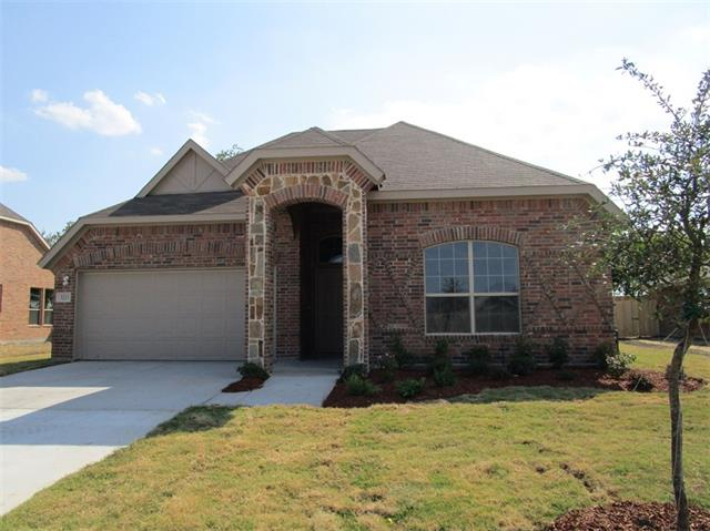 Rental Homes for Rent, ListingId:34919091, location: 3213 Clear Springs Forney 75126