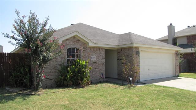 Rental Homes for Rent, ListingId:34920336, location: 408 Reagan Lane Burleson 76028