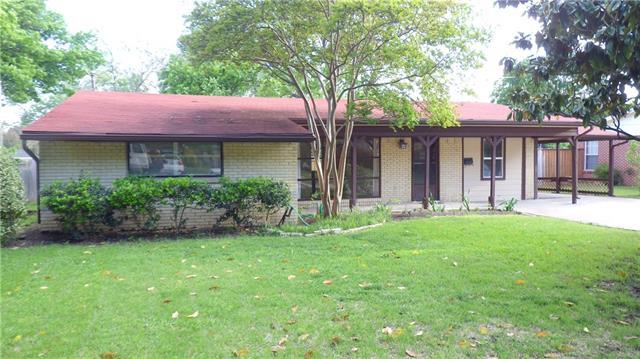 Real Estate for Sale, ListingId: 34920256, Richardson,TX75081