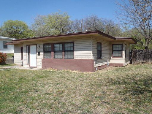 Rental Homes for Rent, ListingId:34922612, location: 4424 Wellesley Avenue Ft Worth 76107