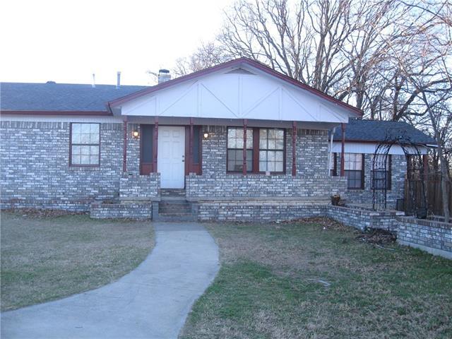 Rental Homes for Rent, ListingId:35004848, location: 518 S Trinity Road Denton 76208