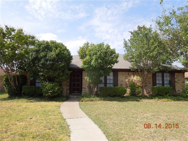 Rental Homes for Rent, ListingId:34922599, location: 1605 Willow Crest Drive Richardson 75081